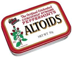 Altoids-tin